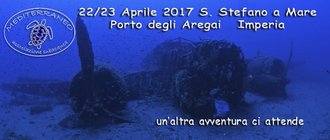 Porto degli Aregai 2017