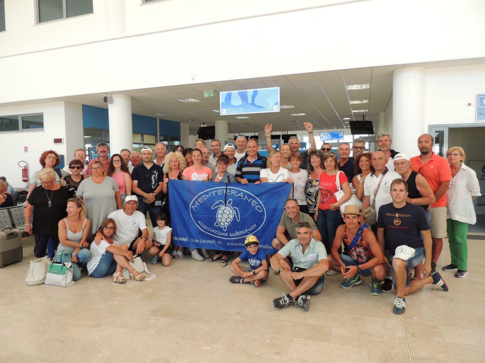 gallery 1 Lampedusa