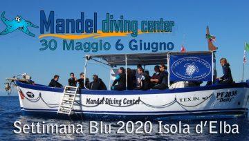 Isola d'Elba Giugno 2020