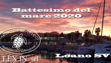 LOANO Marzo 2020