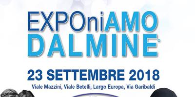 ExponiAmo Dalmine 2018